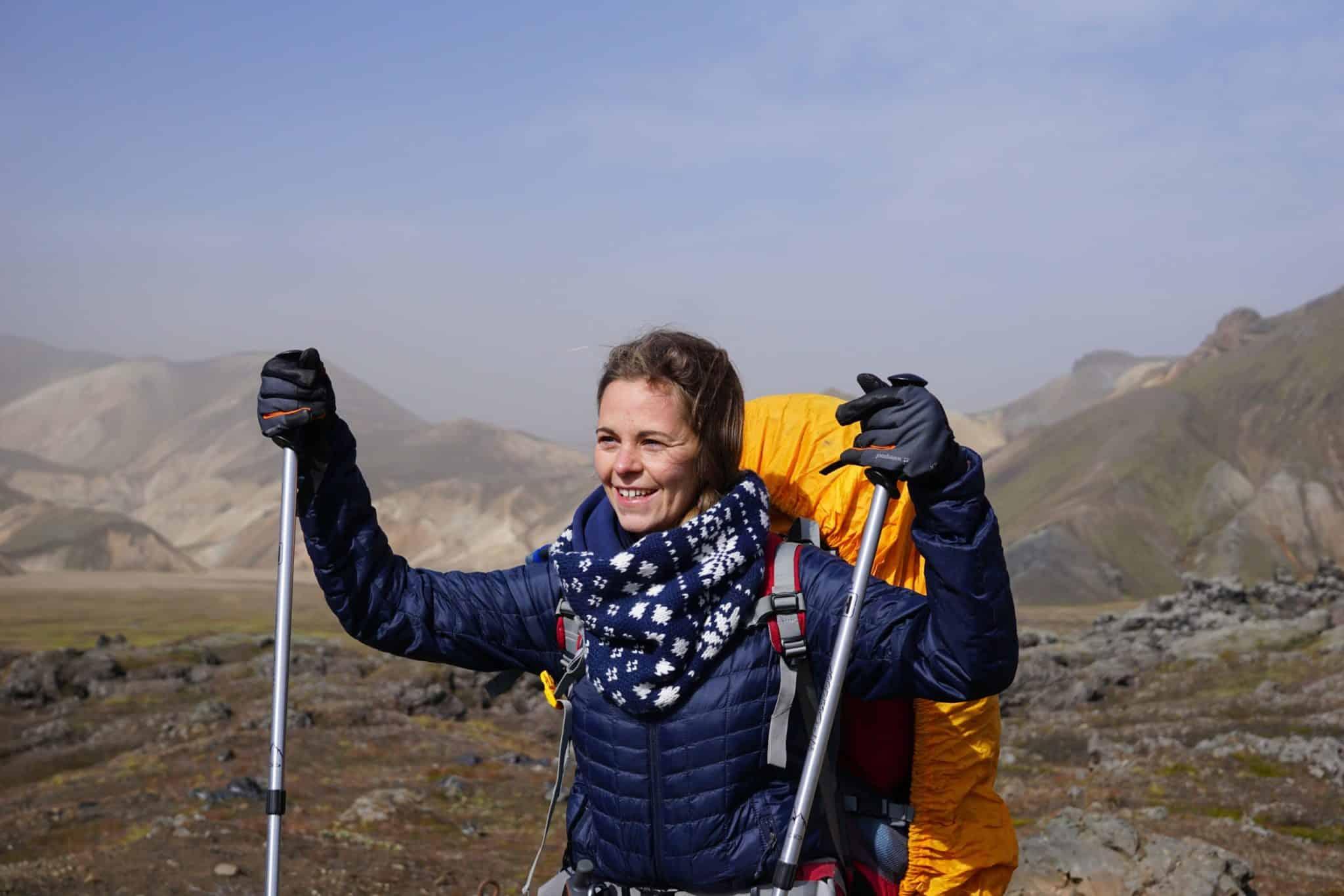 Island Coaching Reise mit Laura Pfaffenbach