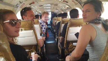 Coaching-Reise-Nepal-Yeti-Airlines-Daniel-Hartig