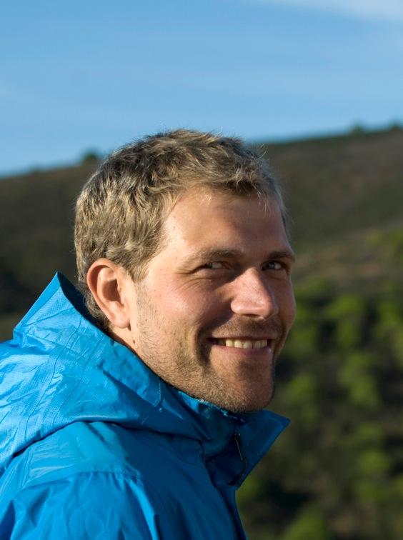 Coach Florian Schmid Höhne