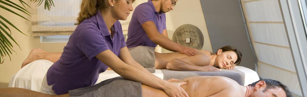 Westerwald Coaching-Reise Wellness