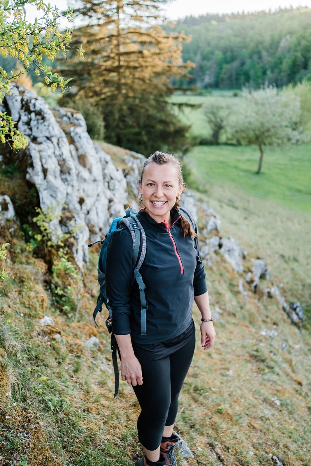 Profilbild Coach Anja Buntz