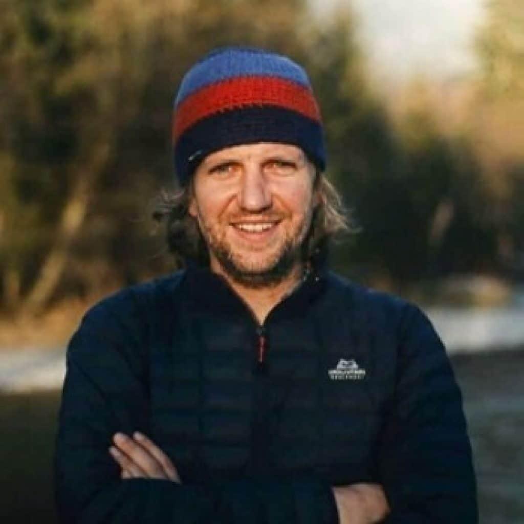 Christian Zottl Wander Coach