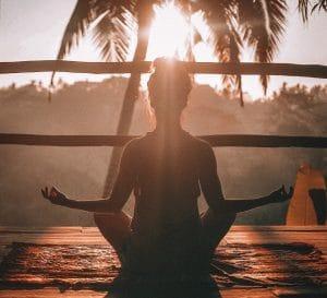 Urlaub neu gedacht Coaching-, Meditation und Yoga-Retreat